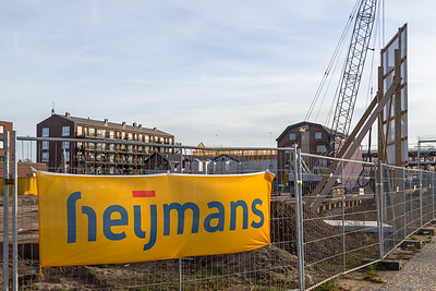 Heijmans bouwt...