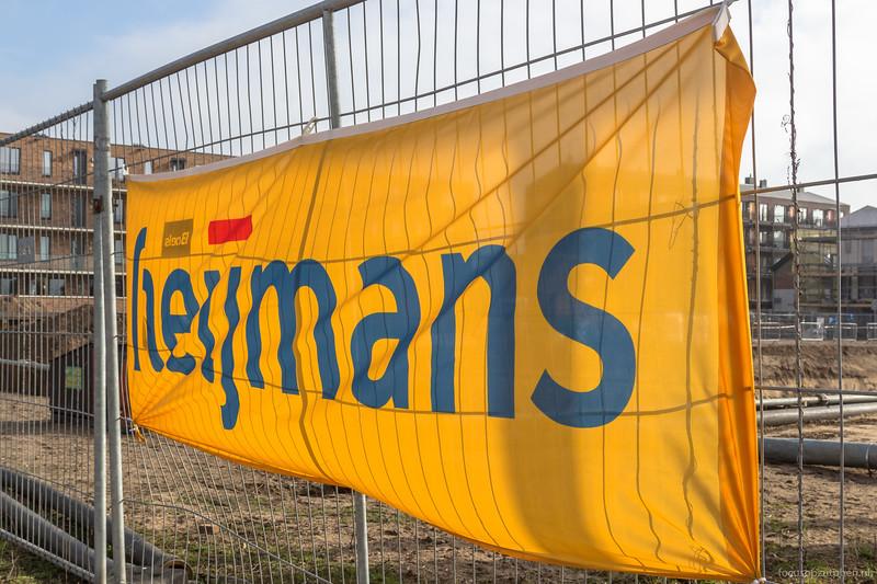 Heijmans bouwt