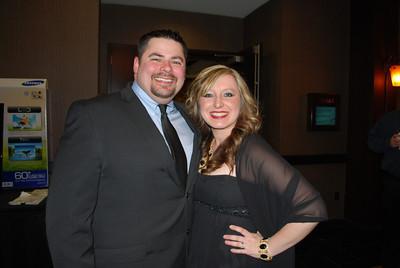 Steve and Rachel Cox