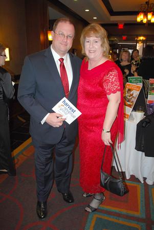Dan and Tamrah Fogleman_