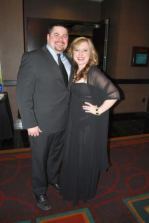 Steve and Rachel Cox_