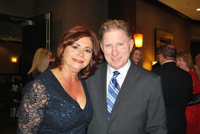 Ida and Steve Fineberg