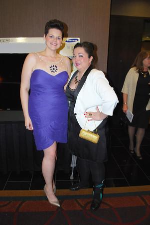 Brandy Lackey and Jennifer Rivas_
