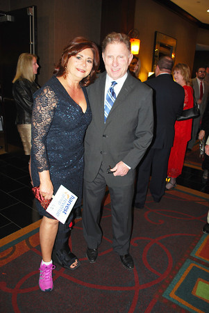 Ida and Steve Fineberg_