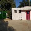 Kibbutz Tse'elim, Eshkol Region, Southern Israel - beside art therapy center