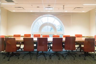 New Sharpless Interiors
