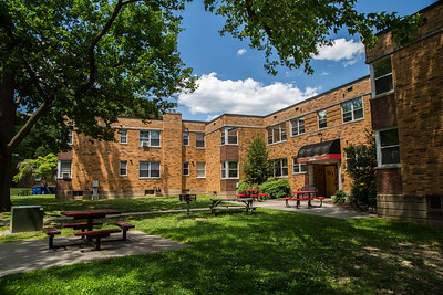 Haverford College Apartments