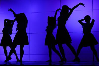 Bi-Co Fall Student Dance Concert 2018