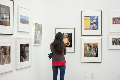 A Survey of Color Photography from its Prehistory to the Present Day Exhibit Opening Reception