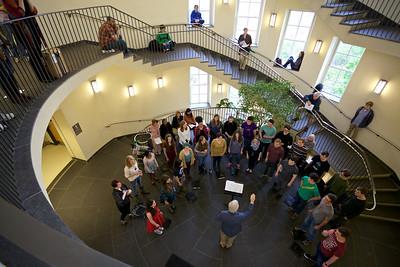 Chamber Singers Annual Rotunda Concert