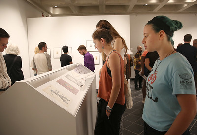 Bring Your Own Body: Transgender Between Archives and Aesthetics Opening Talk & Reception
