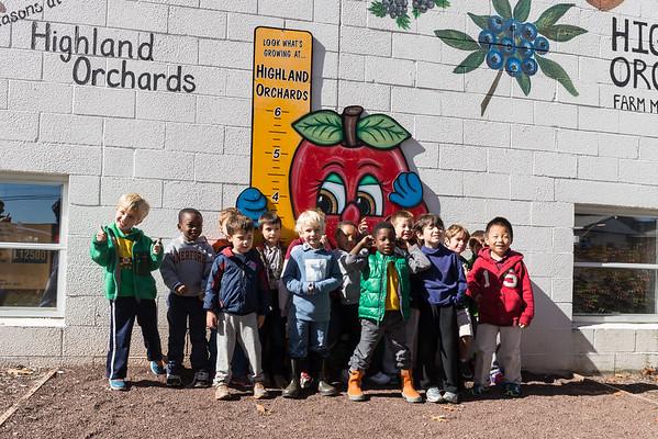 Haverford Kindergarten