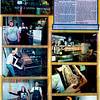 Floyd L Brandt Photojournalist<br /> Honey a family business August 25, 2017 Havre, Montana<br /> High Line Living