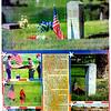 Floyd L Brandt Photojournalist<br /> Honoring the Memory of the Fallen June 16, 2017 Havre, Montana<br /> High Line Living
