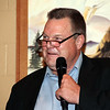 Havre Daily News/Floyd Brandt<br /> <br /> Democrats held a fundraiser at the Eagles Club to raise funds for candidates in the upcoming 2018 election which Senator Jon Tester will be up for re-election Saturday Oct 21, 2017 Havre, Montana