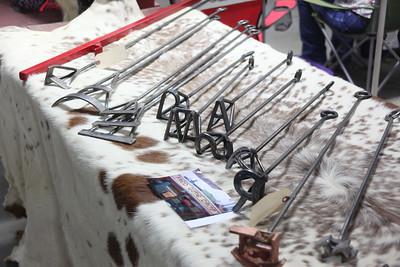 Havre Daily News / Floyd Brandt  Blain County Fair Saturday,