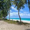 Serene Waimanalo Beach