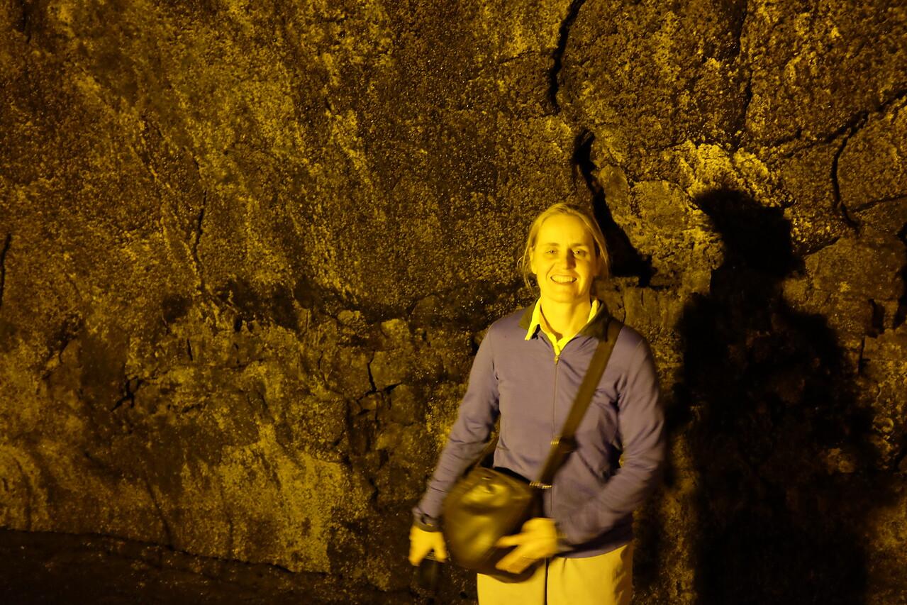 Thurston Lava Tube, Hawaii Volcanoes National Park
