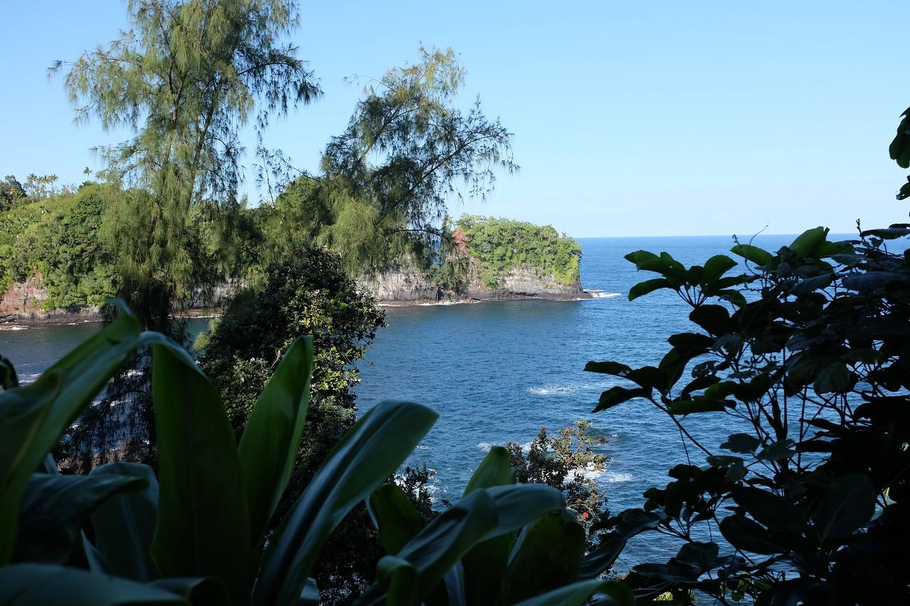 Onomea Bay