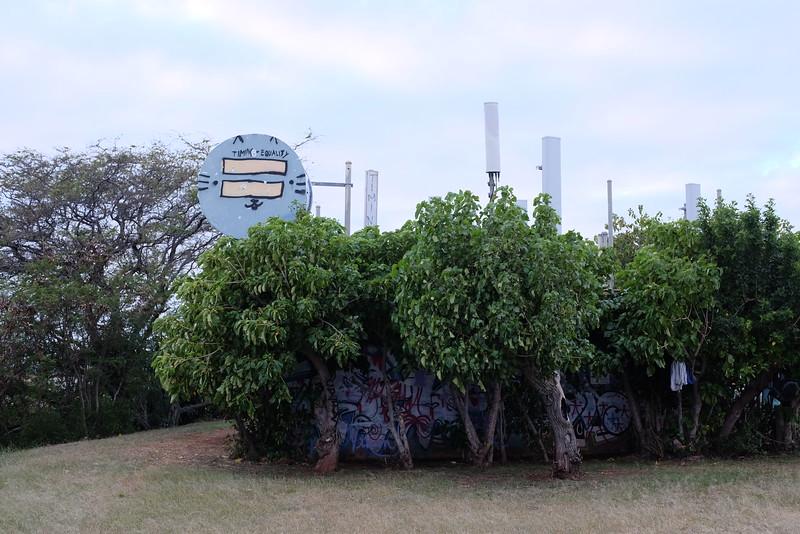 Pu'uo Kaimuki Mini Park