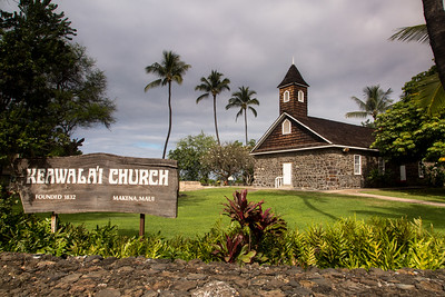 Keawalai Church