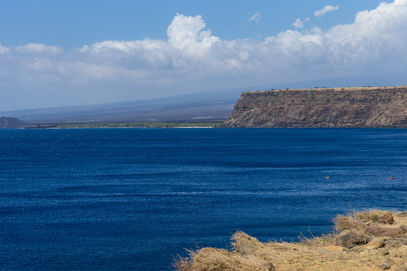 Ka Lae (South Point) - Southern Most Point in the United States