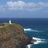 Daniel K Inouye Lighthouse - Kauai