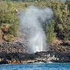 Great Blowhole - Kauai