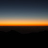 Good morning from Haleakala 10,000 feet above sea level