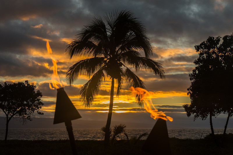 Just Another Exquisite Maui Sunset