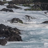 Pacific waters Foam and Flow