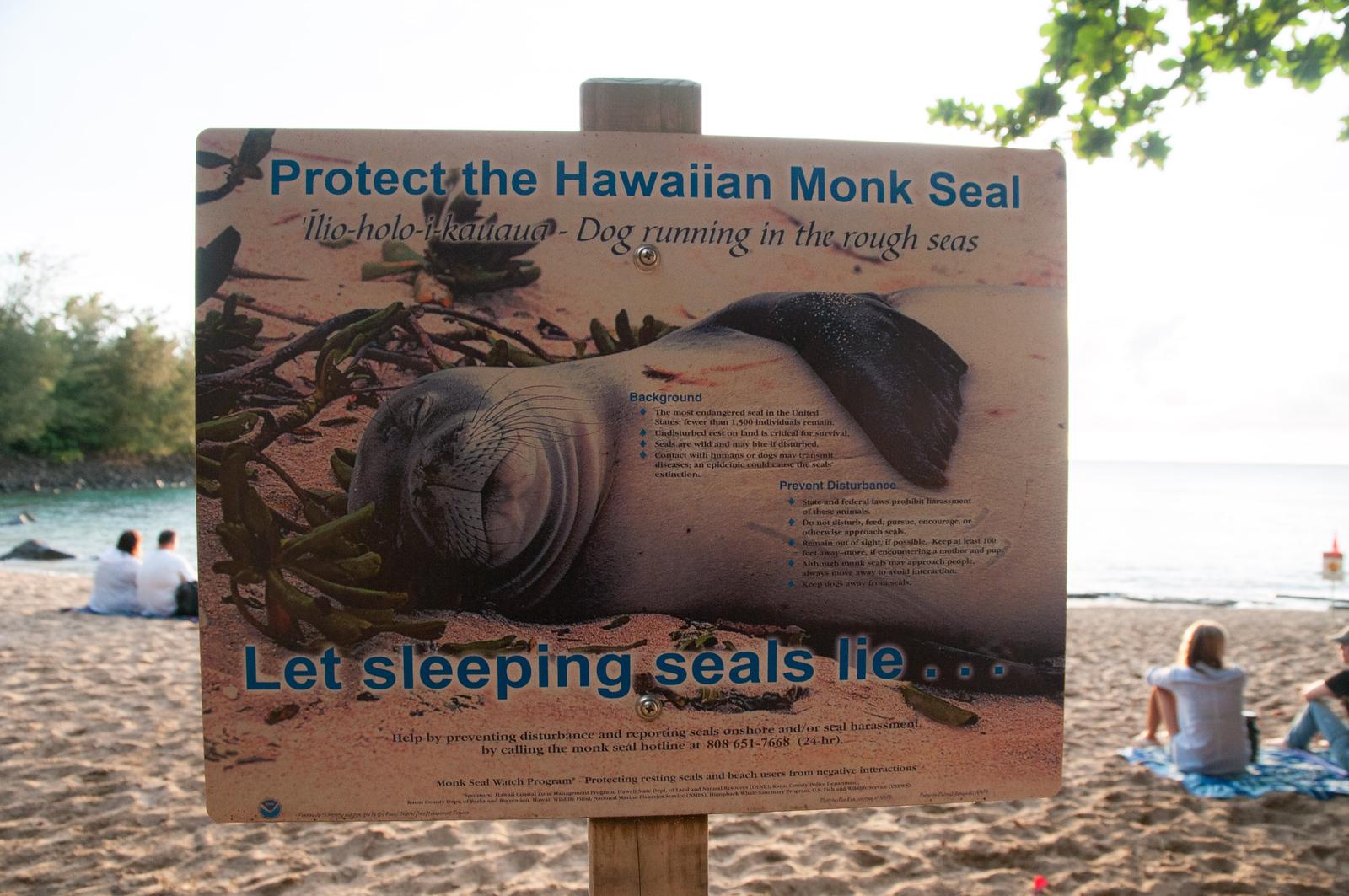 Hawaii 2017; Kauai. Ke'e Beach for sunset