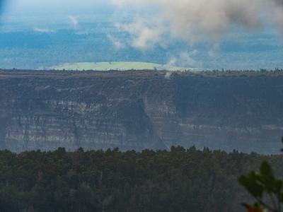 Kiluea Crater