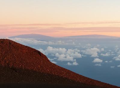Big Island Peaks