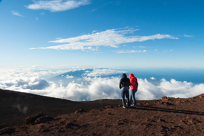 Red Hill Haleakula