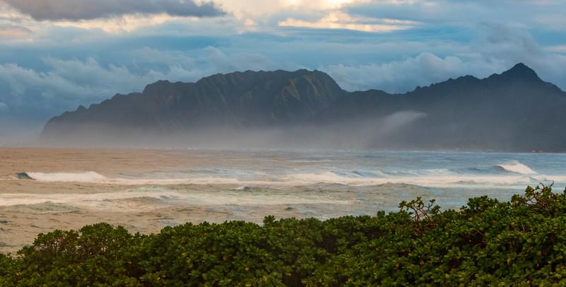 La'ie Point Oahu