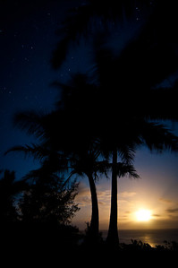 Big Island Night Sky