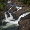 Waterfall, Big Island