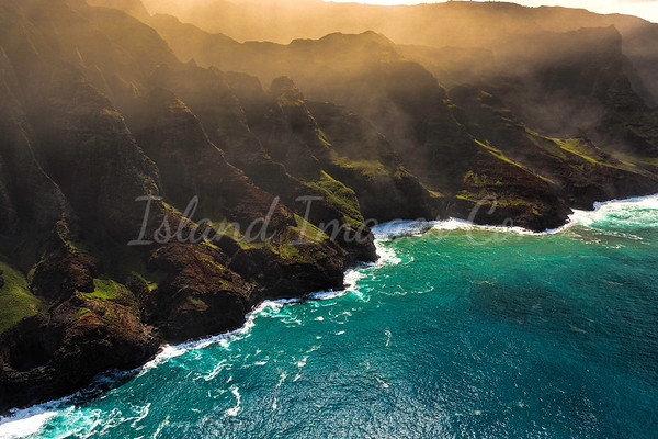 Hawaii Landscape - Kauai