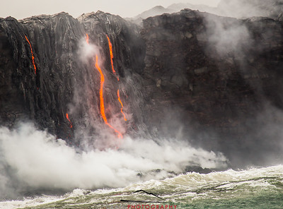 Hawaii Lava #28