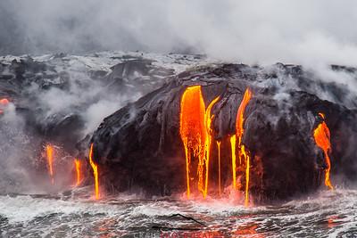 Hawaii Lava #33