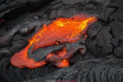 Hawaii Lava #19