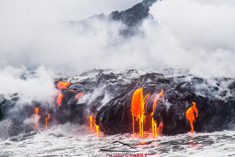 Hawaii Lava #30