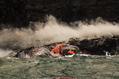 Hawaii Lava #26