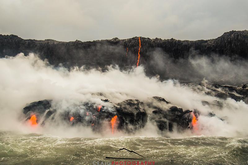 Hawaii Lava #27