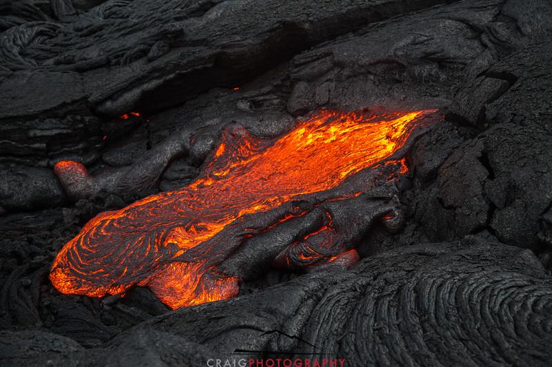Hawaii Lava #21