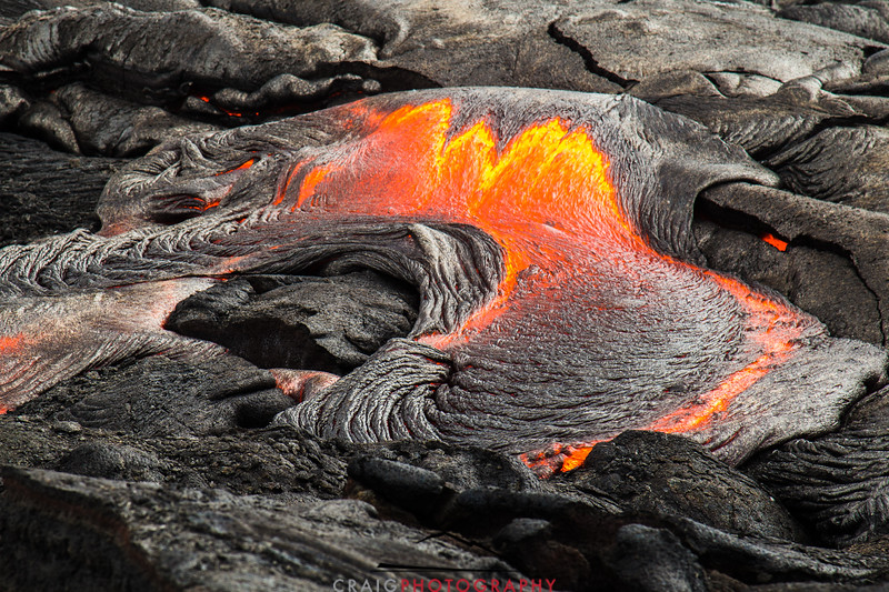 Hawaii Lava #17