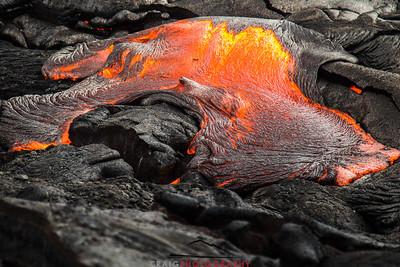 Hawaii Lava #16