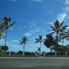 Laie, Oahu-Hawaii
