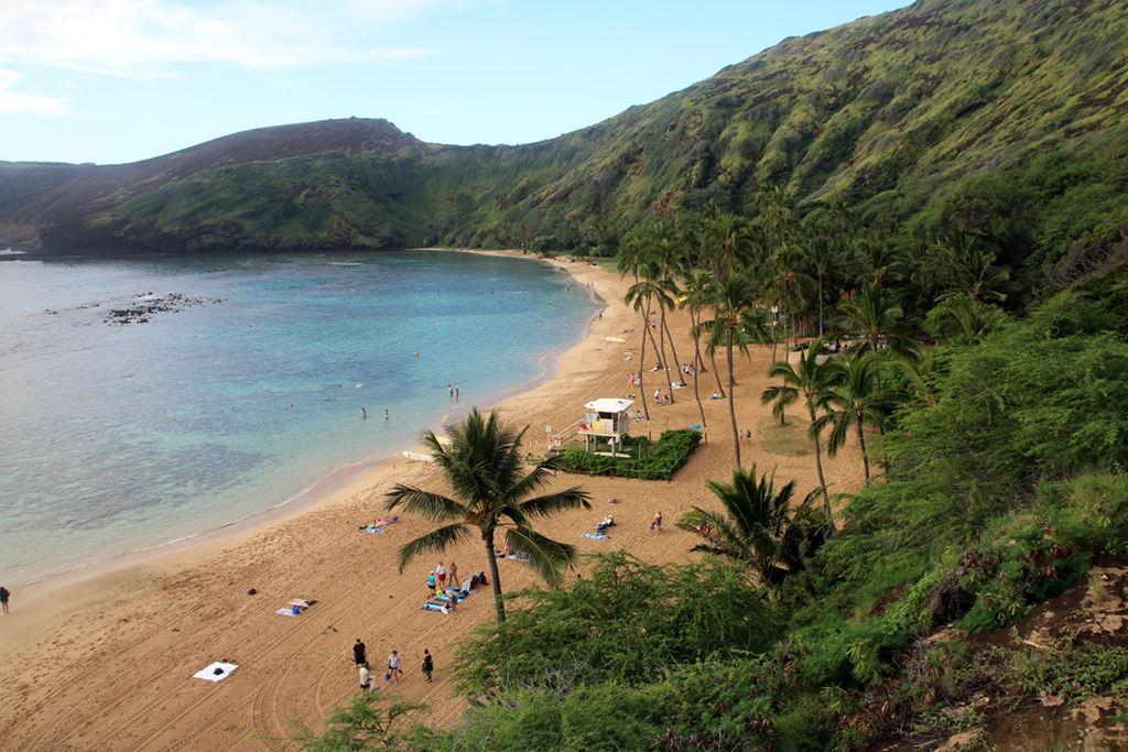 hanauma bay X2 11 Things to do in Honolulu (#9 is the real reason I visit Hawaii)
